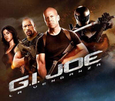 G.I. Joe: Retaliation online