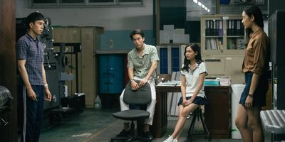 Bad Genius en streaming
