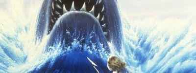 Les Dents de la mer 4 : La Revanche online