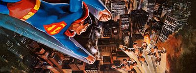 Superman II online