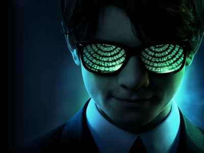 watch Artemis Fowl streaming