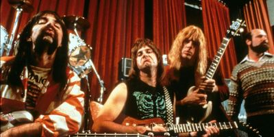 Spinal Tap en streaming
