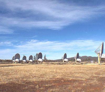 Alien Encounters online