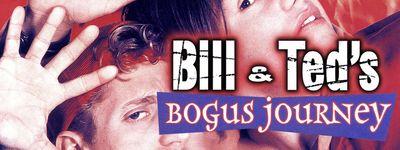 Les Aventures de Bill et Ted online