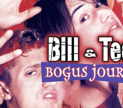 Bill & Ted's Bogus Journey online