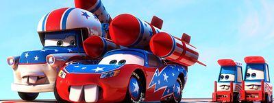 Cars Toon : Martin se la raconte online