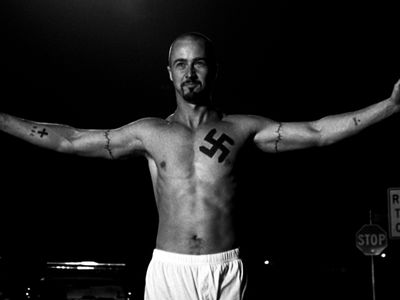 watch American History X streaming