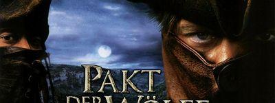 Le Pacte des loups online