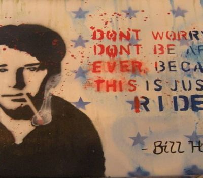Bill Hicks: It's Just a Ride online
