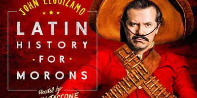 John Leguizamo's Latin History for Morons en streaming