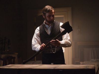 watch Abraham Lincoln: Vampire Hunter streaming