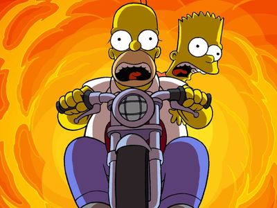 watch The Simpsons Movie streaming