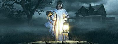 Annabelle 2 : La Création du Mal online