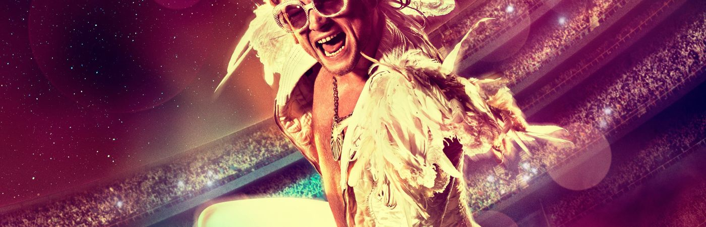 Voir film Rocketman en streaming