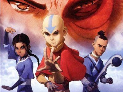 watch Avatar Spirits streaming