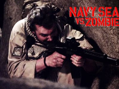 watch Navy Seals vs. Zombies streaming