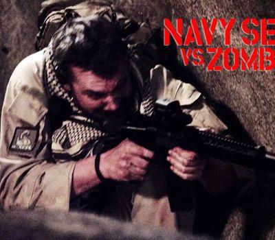Navy Seals vs. Zombies online