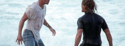 Point Break : Extrême limite online