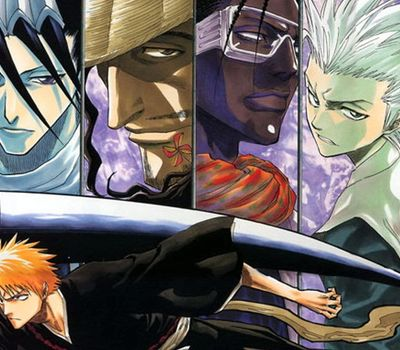 Bleach: The DiamondDust Rebellion online