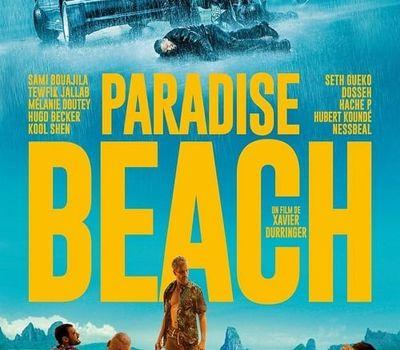 Paradise Beach online