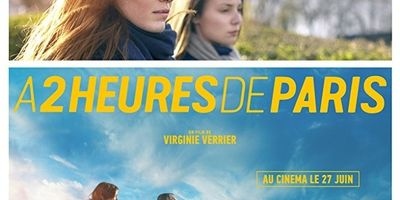 À 2 heures de Paris en streaming