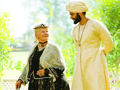 watch Victoria & Abdul streaming
