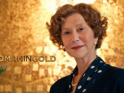 watch Woman in Gold streaming