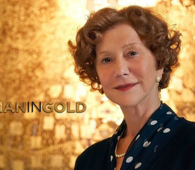 Woman in Gold online