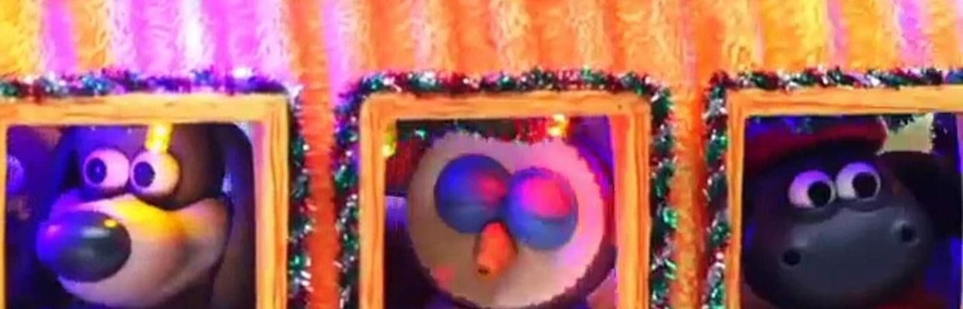 Voir film Timmy's Christmas Surprise en streaming