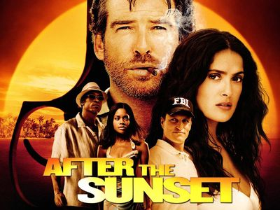 watch After the Sunset streaming