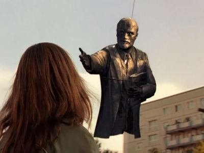 watch Good Bye Lenin! streaming