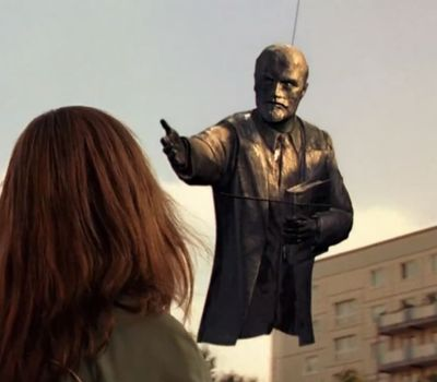 Good Bye Lenin! online
