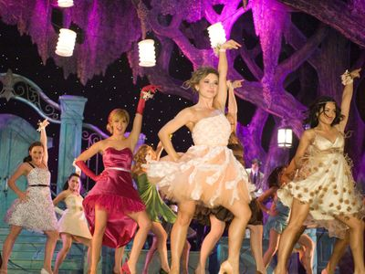 watch High School Musical 3: Senior Year streaming