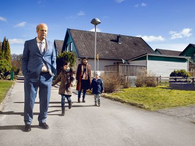 watch A Man Called Ove streaming