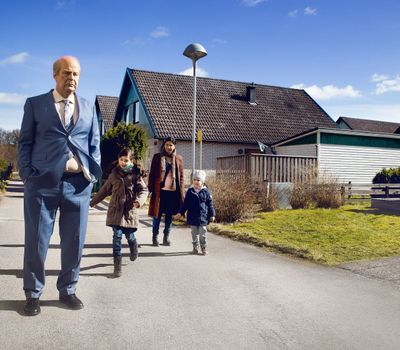 A Man Called Ove online