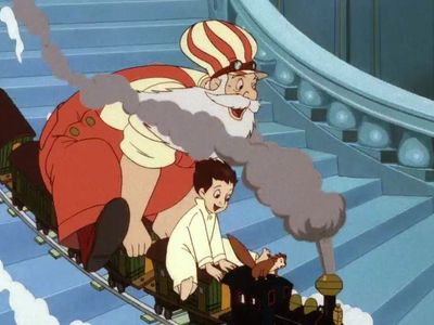 watch Little Nemo: Adventures in Slumberland streaming
