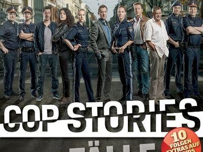 watch CopStories streaming