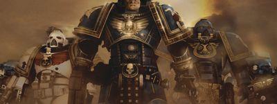 Ultramarines : Warhammer 40 000 online