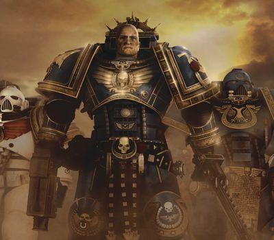 Ultramarines: A Warhammer 40,000 Movie online