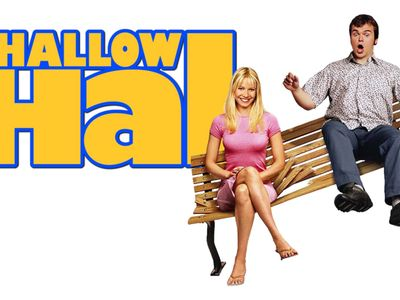 watch Shallow Hal streaming