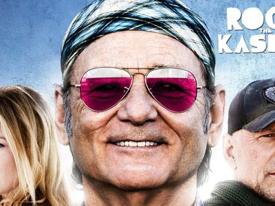 watch Rock the Kasbah streaming