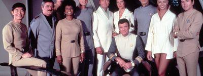 Star Trek : Le film online