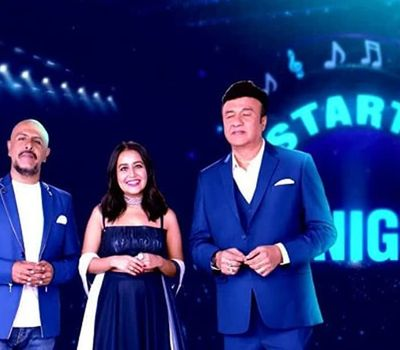 Indian Idol online