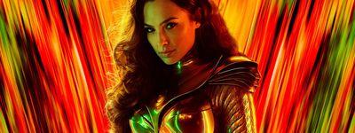 Wonder Woman 1984 online