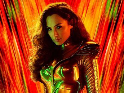 watch Wonder Woman 1984 streaming