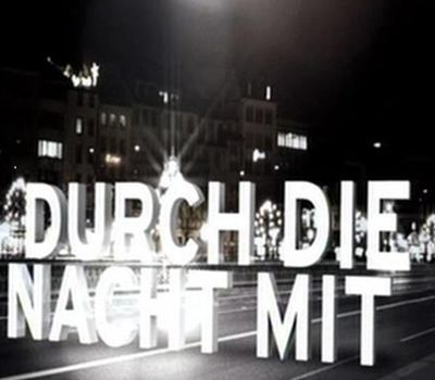 Through the Night with... online