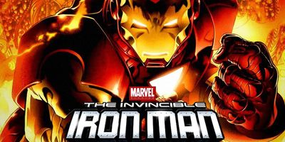 L'Invincible Iron Man STREAMING