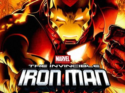 watch The Invincible Iron Man streaming