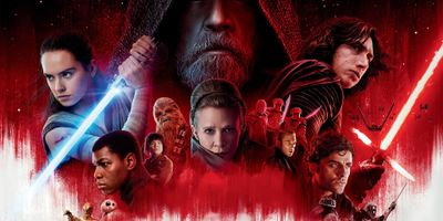 Star Wars, épisode VIII - Les Derniers Jedi STREAMING