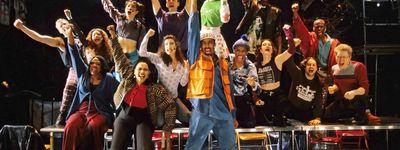 Rent: Filmed Live on Broadway online
